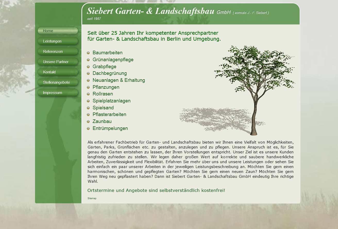 garten und landschaftsbau visitenkarte | siteminsk, Garten und erstellen